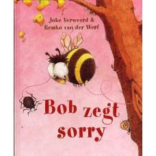 Verweerd, Joke en Remko van der Werf: Bob zegt sorry