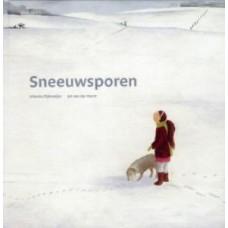 Dijkmeijer, Jolanda en Jet van der Horst: Sneeuwsporen