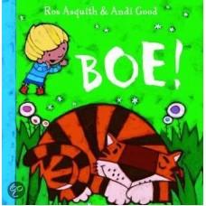 Asquith, Ros en Andi Good: Boe!