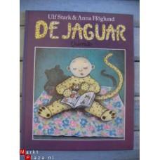 Stark, Ulf en Anna Hoglund: De jaguar