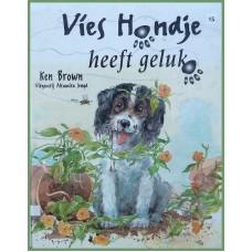 Brown, Ken: Vies hondje heeft geluk