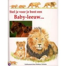 Head Honor en Nicholas Mathew: Stel je voor je bent een Baby-leeuw