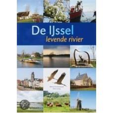Groenewoud, Marion en Dick Laning: De IJssel levende rivier
