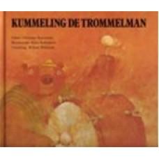 Kuratomi, Chizuko en Kozo Kakimoto: Kummeling de trommelman