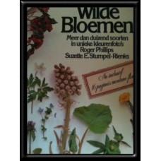 Spectrum natuurgids: Wilde bloemen  nu inclusief 16 pagina's montane flora