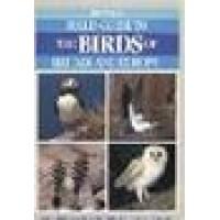 Flegg, Jim: De vogelgids van Europa met ruim 400 kleurenfoto's ( foto's Eric en David Hosking)
