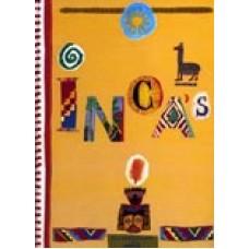 Estellon, P en A Weiss en P Chavot: Inca's