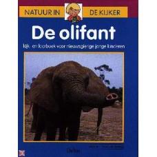 Natuur in de kijker: De olifant