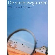 Fiennes, William: De sneeuwganzen