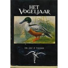 Thijsse, Jac.P.: Het vogeljaar
