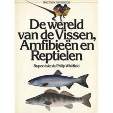 Spectrum natuurgids: De wereld van vissen, amfibieen en reptielen