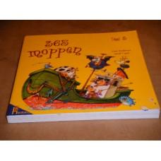 Buthod-Girard, Ingrid: 365 moppen deel 3 voor kinderen vanaf 7 jaar