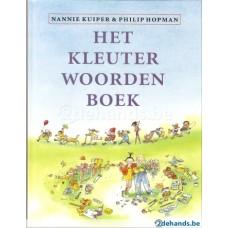 Kuiper, Nannie en Philip Hopman: Het kleuter woordenboek