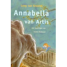 Grootel, Leny van en Saskia Halfmouw: Annabella van Artis