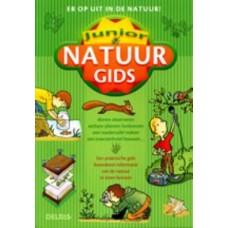 Tyberg, Son: Er op uit in de natuur, junior natuurgids