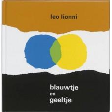 Lionni, Leo: Blauwtje en geeltje,  een verhaal voor kinderen en andere mensen