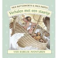 Butterworth, Nick en Mick Inkpen: Verhalen met een staartje ( 4 bijbelse avonturen)