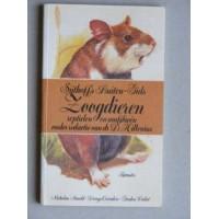 Arnold, N en Ovenden, D en Corbet, G: Sijthoff's Buiten Gids,  Zoogdieren