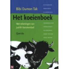 Dumon Tak, Bibi en Judith Vanistendael: Het koeienboek