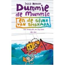 Menten, Tosca en Elly Hees: Dummie de Mummie en de sfinx van Shakaba (3)