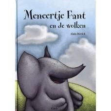 Dierick, Alain: Meneertje Fant en de wolken
