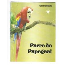 Poolsterreeks: Parre de papegaai