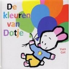 Got, Yves: De kleuren van Dotje