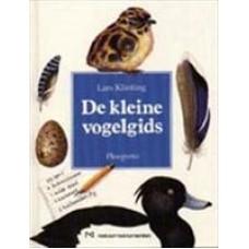 Klinting, Lars: De kleine vogelgids
