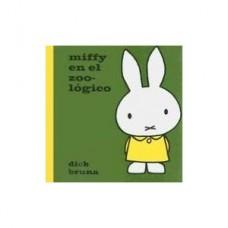 Bruna, Dick: Miffy en el zoo (Spaans)