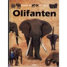 Dieren in het wild: Olifanten door Barbara Taylor