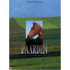 Hermsen, Josee: De grote paarden encyclopedie ( groot formaat)