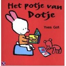 Got, Yves: Het potje  van Dotje