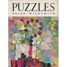 Wildsmith, Brian: Puzzles ( engels)