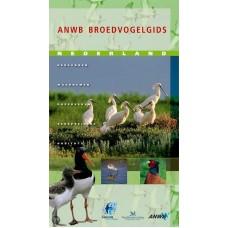 Buissink, Frans: ANWB broedvogelgids