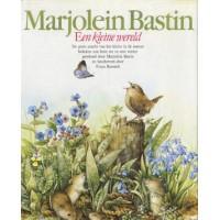Bastin, Marjolein en Frans Buissink: Een kleine wereld