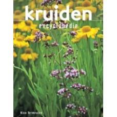 Vermeulen, Nico: Kruiden encyclopedie