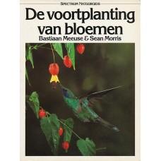 Spectrum natuurgids: De voortplanting van bloemen