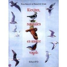Buissink, Frans en Ewoud de Groot: Kieviten, ransuilen en andere vogels
