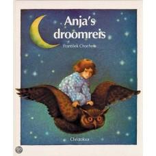 Chochola, Frantisek: Anja's droomreis