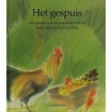 Grillis, Carla: Het gespuis,  een sprookje van de gebroeders  Grimm