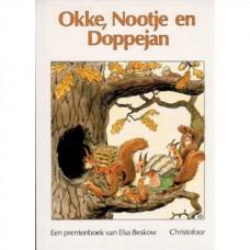 Beskow, Elsa: Okke, Nootje en Doppejan ( kleine uitgave)