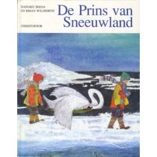 Ikeda, Daisaku en Brian Wildsmith: De prins van Sneeuwland