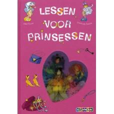 Colas, Irene en Francoise Francq: Lessen voor prinsessen