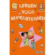 Colas, Irene en Francoise Francq: Lessen voor supersterren