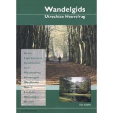 Schijlen, Elio: Wandelgids Utrechtse Heuvelrug