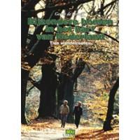 Graaff, Gerrit de: Bijzondere bomen in het hart van Nederland ( 10 wandelroutes)