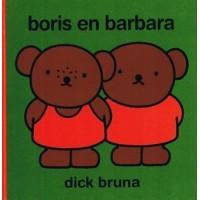 Bruna, Dick: Boris en Barbara