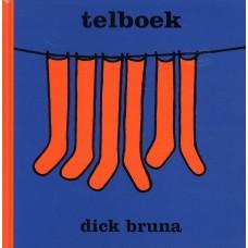 Bruna, Dick: Telboek
