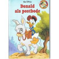 Disney Boekenclub: Donald als posbode (met cd)