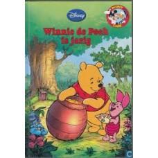 Disney Boekenclub: Winnie de Poeh is jarig (met cd)
